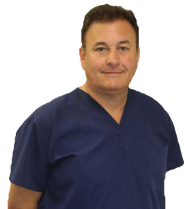 Dr. Terry J Stepnick DMD