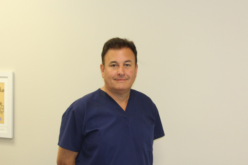 Meet the Doctor - Pittsburgh Dentist Cosmetic and Family Dentistry